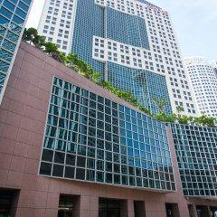 Отель Conrad Centennial Singapore экстерьер