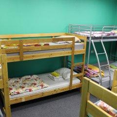 Dostoevsky Hostel Кровать в общем номере двухъярусные кровати фото 41
