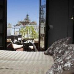 Hotel Plaza 3* Стандартный номер с двуспальной кроватью