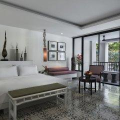 Отель Manathai Surin Phuket 4* Стандартный номер разные типы кроватей фото 3