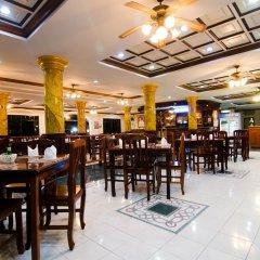 Отель Tony Resort ресторан
