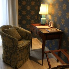 Hotel Pierre Milano жилая площадь фото 2