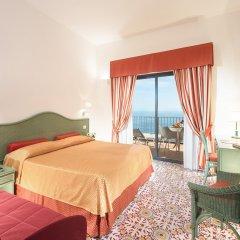Отель Miramalfi 4* Стандартный номер с различными типами кроватей