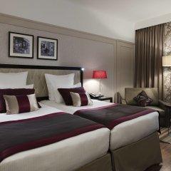 Отель Marriott Opera Ambassador 4* Улучшенный номер