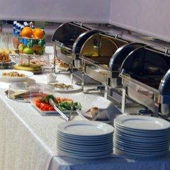 Парк Отель питание