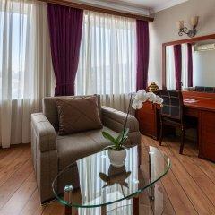 Hotel Penthouse 3* Полулюкс с различными типами кроватей