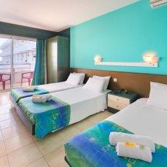 Lito Hotel 3* Стандартный номер с различными типами кроватей