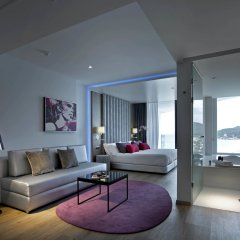 Hard Rock Hotel Ibiza 5* Люкс с различными типами кроватей фото 2