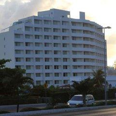 Отель Calypso Hotel Cancun Мексика, Канкун - отзывы, цены и фото номеров - забронировать отель Calypso Hotel Cancun онлайн вид на фасад фото 2