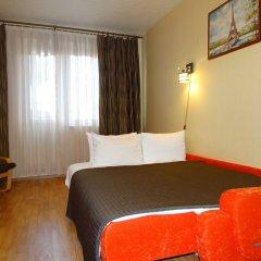 Гостиница Inndays on Polotskaya 25 Апартаменты с различными типами кроватей
