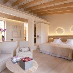 Hotel Pleta de Mar By Nature 5* Люкс с различными типами кроватей