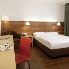 Austria Trend Hotel beim Theresianum комната для гостей фото 14