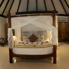 Отель Kihaa Maldives Island Resort 5* Вилла разные типы кроватей фото 4