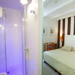 Отель Il Guercino 4* Стандартный номер с различными типами кроватей