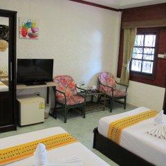 Отель Kata Garden Resort комната для гостей фото 6