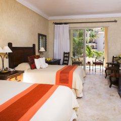 Отель Villa La Estancia Beach Resort & Spa 4* Стандартный номер с различными типами кроватей