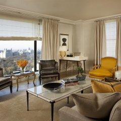 The Carlyle, A Rosewood Hotel Нью-Йорк гостиная фото 2