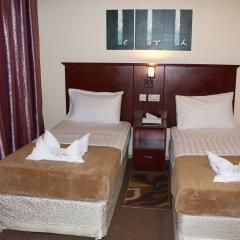 Mariana Hotel Стандартный номер с различными типами кроватей