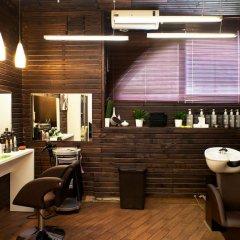 Гостиница Park Inn Великий Новгород парикмахерская