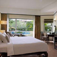 Отель Aonang Villa Resort 4* Номер Делюкс с различными типами кроватей
