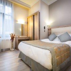 Fatih Hotel Corner 3* Номер Бизнес с различными типами кроватей