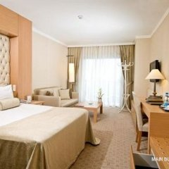 Отель Alkoclar Exclusive Kemer 5* Стандартный номер фото 4