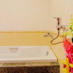 Отель Phaithong Sotel Resort глубокая ванна