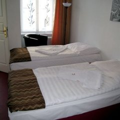 Hotel Amelie Berlin 3* Стандартный номер с различными типами кроватей