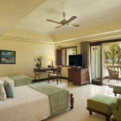 Отель Taj Exotica 5* Номер Делюкс