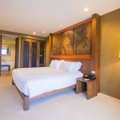 Отель Sunsuri Phuket 5* Номер Делюкс с различными типами кроватей фото 3