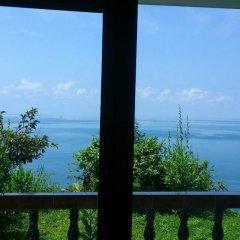 Отель Lanta Top View Resort 3* Улучшенное бунгало