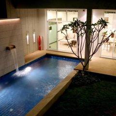 Отель Two Villas Holiday Oxygen Style Bangtao Beach комната для гостей фото 9
