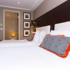 DoubleTree by Hilton Hotel London - Hyde Park 4* Стандартный номер с 2 отдельными кроватями