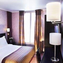 Отель Elysa Luxembourg 3* Улучшенный номер