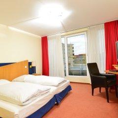 Hotel City Gallery Berlin 3* Улучшенный номер с различными типами кроватей
