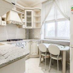Апартаменты SutkiMinsk Apartment Апартаменты с различными типами кроватей