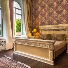Отель Премьер Олд Гейтс 4* Апартаменты Премиум с различными типами кроватей