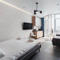 Апартаменты Arcadia Sky Apartments Улучшенные апартаменты с различными типами кроватей
