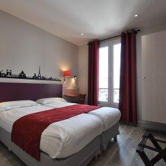 Grand Hotel de Turin 3* Стандартный номер разные типы кроватей