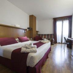 Отель Carlyle Brera 4* Улучшенный номер с различными типами кроватей фото 9