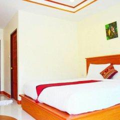 Отель Phaithong Sotel Resort комната для гостей фото 6