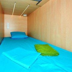 Хостел Boxtel Капсула в женском общем номере