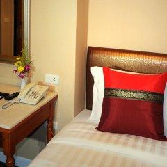 Nasa Vegas Hotel 3* Номер Делюкс с различными типами кроватей фото 26