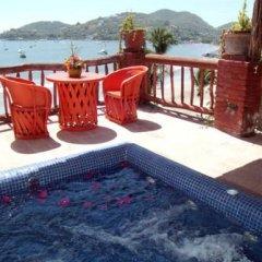 Hotel Aura del Mar 3* Люкс с различными типами кроватей