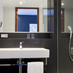 Mercure Hotel Amersfoort Centre ванная