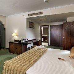 Crowne Plaza Hotel Antalya 5* Люкс разные типы кроватей