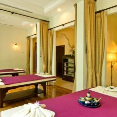 Отель Ravindra Beach Resort And Spa фото 31