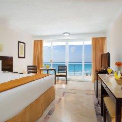 Отель Krystal Cancun Мексика, Канкун - 2 отзыва об отеле, цены и фото номеров - забронировать отель Krystal Cancun онлайн