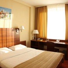 Гостиница Максима Панорама Москва комната для гостей фото 4
