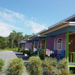Отель Anyaman Lanta House Ланта парковка